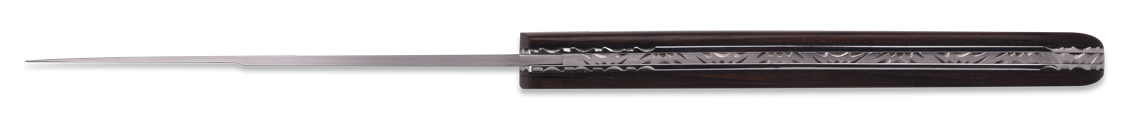 Le Grand - Macassar ebony