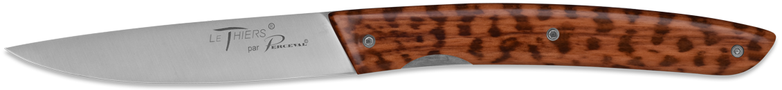 LE THIERS ® - snakewood